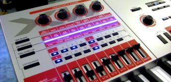 Test: Casio, XW-G1, Groove Synthesizer