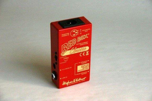 H&K Redbox Classic