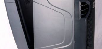 Test: JBL, EON 210P, Kompaktanlage