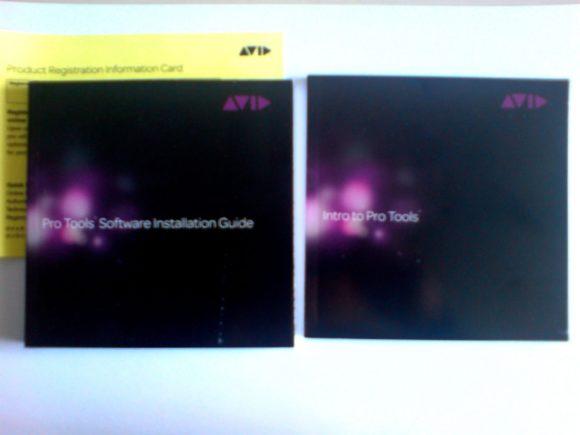 PT 10 - Installations- und Schnellstart-Handbücher