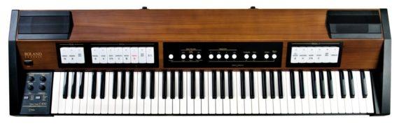 -- Roland C-200 --