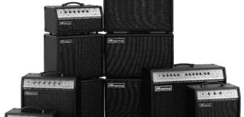Test: Ampeg, GVT52-112, Gitarren-Röhrencombo