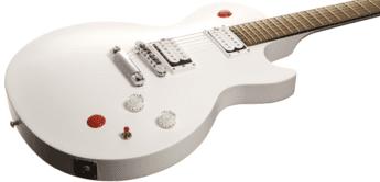 Test: Gibson Buckethead Les Paul Studio, E-Gitarre