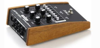 Test: Moog Moogerfooger MF-105 MuRF Sequenced Filter-Pedal