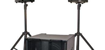 Test: Peavey, Triflex II, Soundsystem