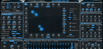 Test: Rob Papen, Blade, Additiver Synthesizer