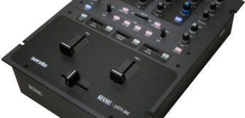 Test: Rane, Sixty-One, DJ-Mixer