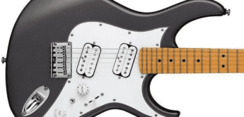 Test: Cort Garage 2 Mathias Jabs Signature, E-Gitarre