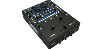 Test: Rane, Sixty-Two, DJ-Mixer