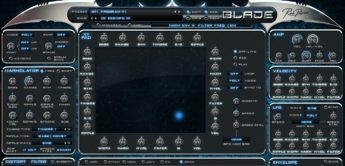Test: Rob Papen Blade, Additiver Software-Synthesizer