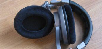 Test: Shure, SRH940, Kopfhörer