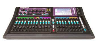 Test: Allen & Heath, GLD-80, Digital Mixing Desk