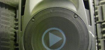 Test: LD-Systems, Play 12A, Aktivlautsprecher