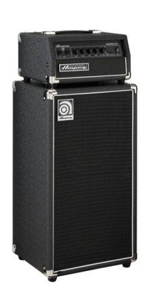 -- Ampeg Micro-CL --