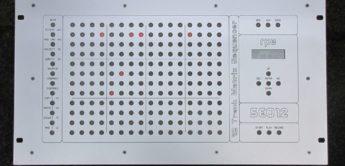 Test: RPE, SEQ12, Hardware-Sequencer