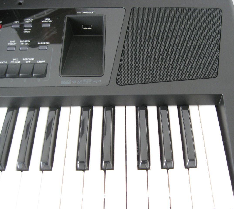 test roland bk 5 arranger keyboard. Black Bedroom Furniture Sets. Home Design Ideas