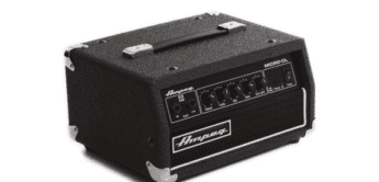 Test: Ampeg, Micro-CL Stack, Bass-Verstärker und Box