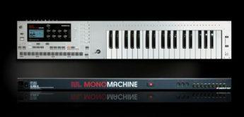 Test: Elektron Monomachine SFX-6 / SFX-60+ MKII
