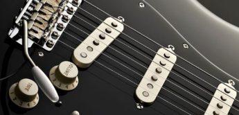 Test: Fender David Gilmour Signature Stratocaster E-Gitarre