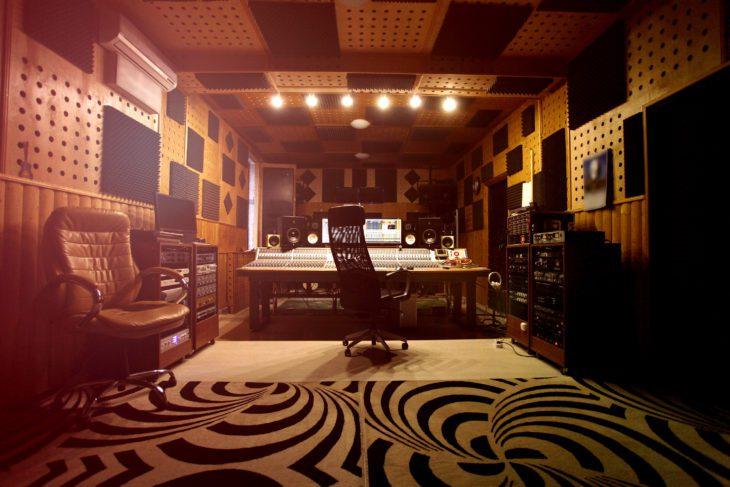 Wie optimiert man die Akustik im Tonstudio? Teil 1