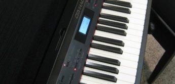 Test: Casio, AP-620, Digitalpiano