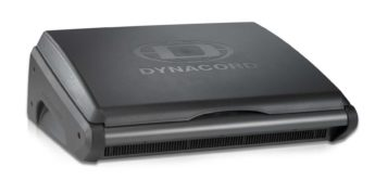 Test: Dynacord, PowerMate 600-3, Powermixer