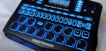 Test: Beat Kangz Electronics, Beat Thang, Drum Machine