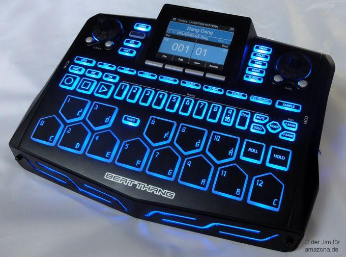 machine beat machine