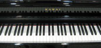 Test: Kawai, CS6, Digitalpiano
