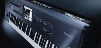 Top News: Korg bringt Kronos X sowie Update Version 2.0