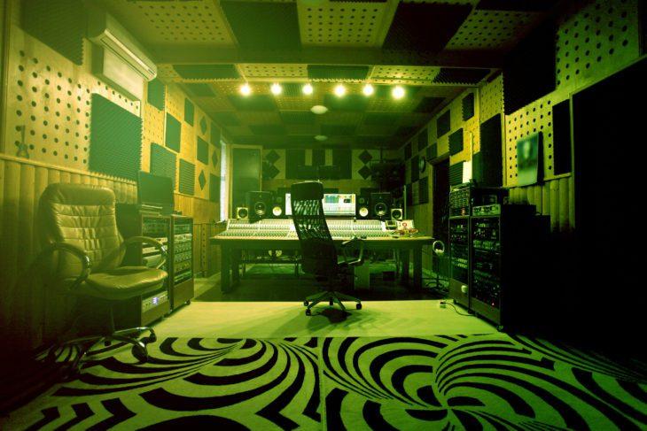 Wie optimiert man die Akustik im Tonstudio? Teil 3