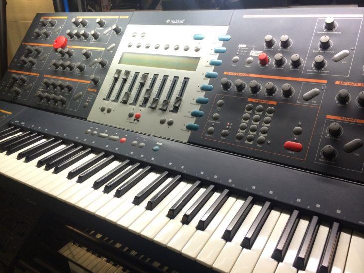 Alles über Waldorf Synthesizer, VST, Eurorack-Module