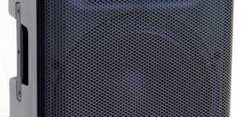 Test: Yamaha, DXR12 und DXS15, Aktivboxen