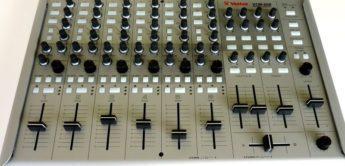 Test: Vestax, VCM-600, Ableton Live Production Controller