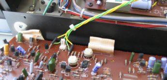 MIDI-Nachrüstung Synthesizer: Roland SH-2, ARP-Axxe etc.