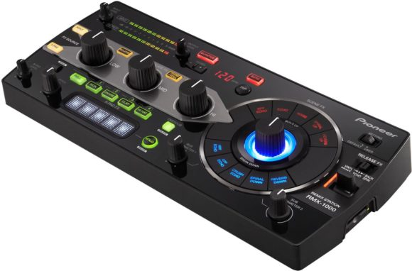 Pioneer RMX1000 Remix Station