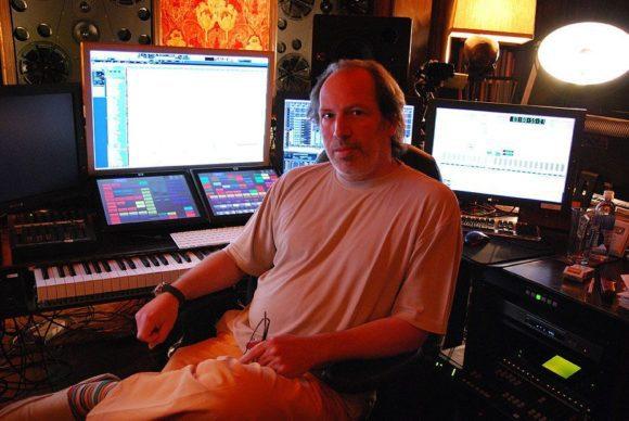 Hans Zimmer, Komponist der Batman-Trilogie