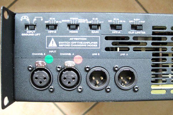 Test Camco D Power 3 Power Amplifier Seite 3 Von 4 Amazona De