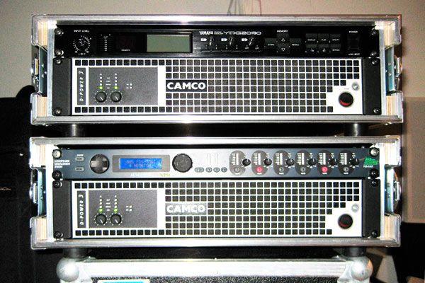 Test Camco D Power 3 Power Amplifier Seite 4 Von 4 Amazona De