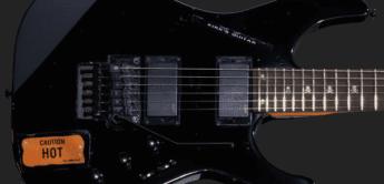 Test: ESP LTD, KH-25, E-Gitarre