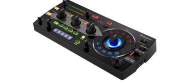 Test: Pioneer RMX-1000