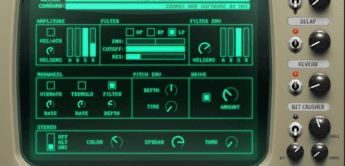 Test: UVI, String Machines, CP Electric Grand und Dark Light IIx – Software Emulation des Fairlight CMI II