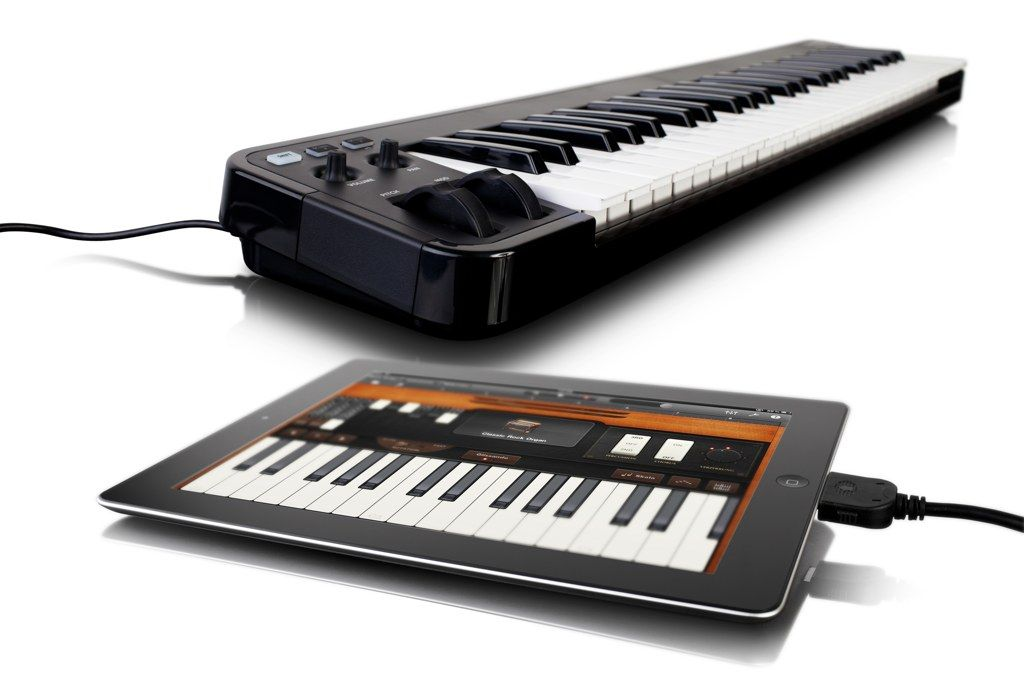 How to connect midi keyboard to fl studio 12