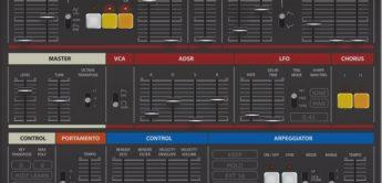 Vergleichstest: Roland Juno 60 gegen TAL U-No-LX, analoger Synthesizer gegen digitale Emulation
