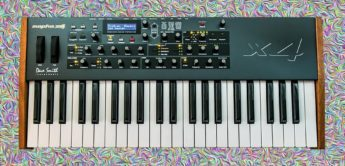 Test: Dave Smith Instruments Mopho x4, Synthesizer