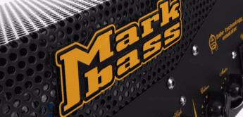Test: Markbass Randy Jackson Signature TTE 500, Bass Topteil