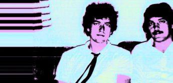 Interview: Intoxis – Eine Münchener Elektro-Kultband aus den frühen 80ern
