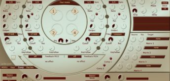 Test: U-he, More Feedback Machine 2, Software Delay-Plug-in