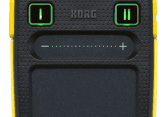 Test: Korg, Kaoss Kaossilator 2, Phrase-Synthesizer