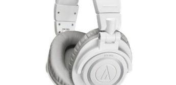 Test: Audio Technica, ATH-M50, Kopfhörer